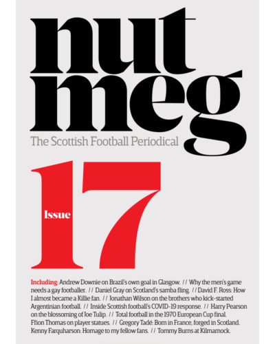Nutmeg – Issue 17