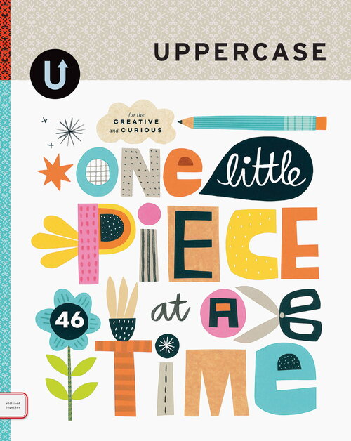 Uppercase – Issue 46