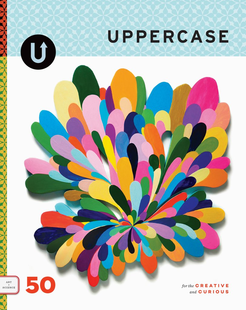Uppercase – Issue 50