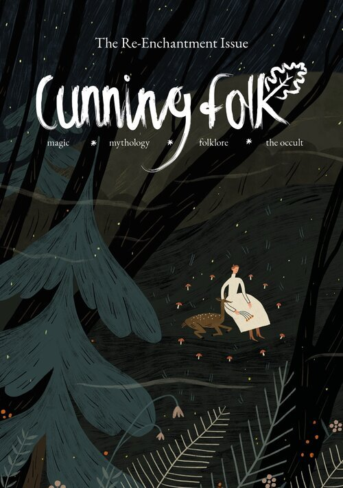 Cunning Folk: The Re-Enchantment Issue