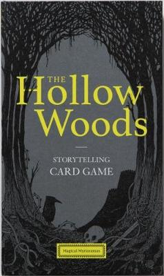 Hollow Woods, The: Storytelling Card Game