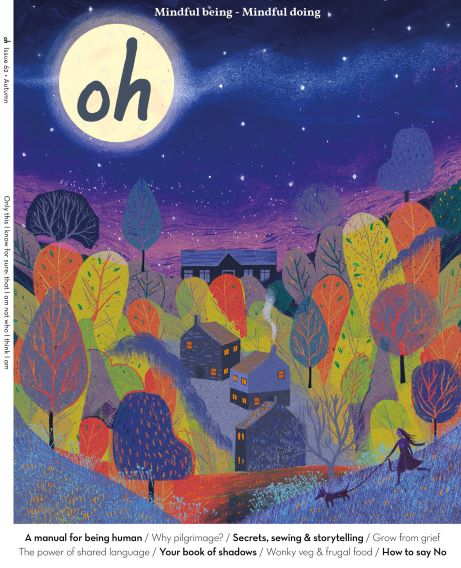 Oh – Issue 62 – Autumn