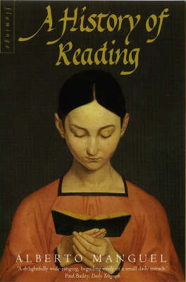 History of Reading, A