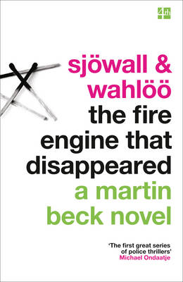 Fire Engine That Disappeared, The