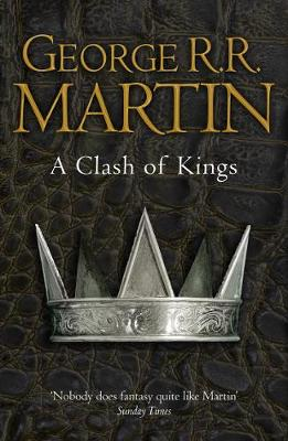 Clash of Kings (Reissue), A