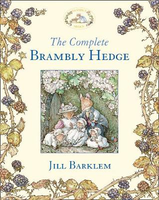 Complete Brambly Hedge, The
