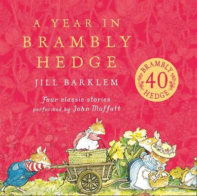 Year in Brambly Hedge, A