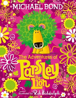 Adventures of Parsley the Lion, The