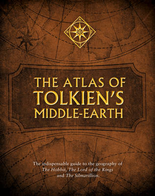 Atlas of Tolkien's Middle-earth, The