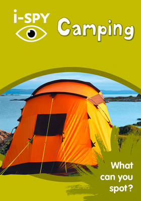 i-SPY Camping: What Can You Spot?