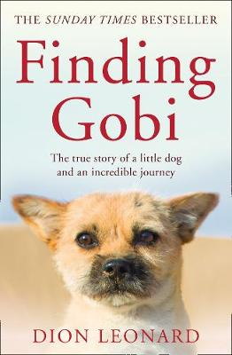 Finding Gobi (Main edition): The True Story of a Little Dog ...