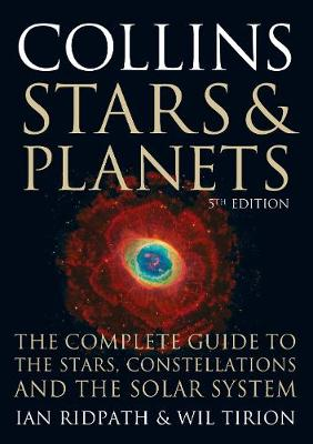 Collins Guides: Collins Stars and Planets Guide