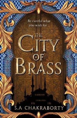 City of Brass, The