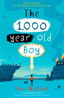 1,000-year-old Boy, The