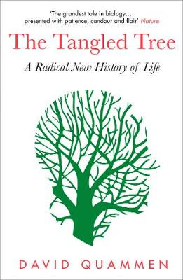 Tangled Tree, The: A Radical New History of Life
