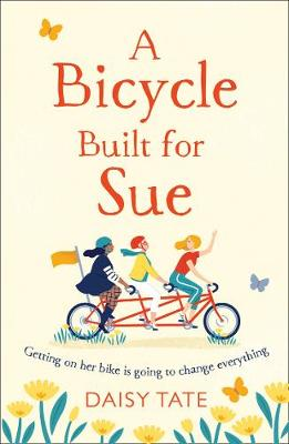 Bicycle Built for Sue, A
