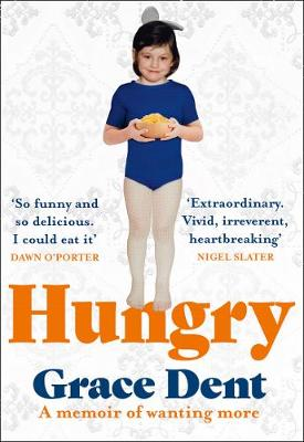 Hungry: The Highly Anticipated Memoir from One of the Greate...