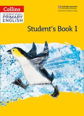International Primary English Student's Book: Stage 1