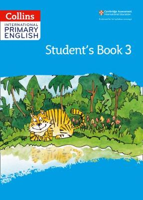 International Primary English Student's Book: Stage 3