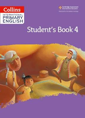International Primary English Student's Book: Stage 4
