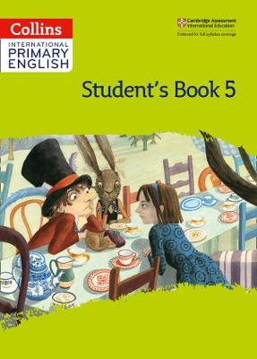 International Primary English Student's Book: Stage 5