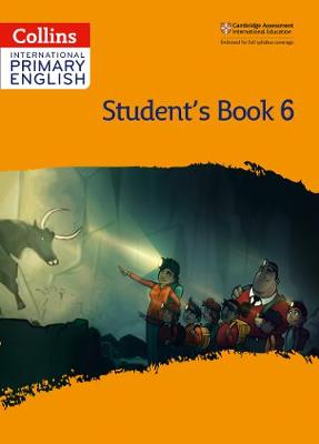 International Primary English Student's Book: Stage 6