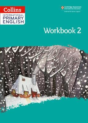 International Primary English Workbook: Stage 2