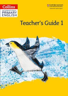 International Primary English Teacher's Guide: Stage 1