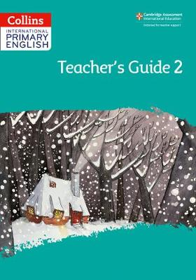 International Primary English Teacher's Guide: Stage 2