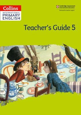International Primary English Teacher's Guide: Stage 5