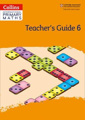International Primary Maths Teacher's Guide: Stage 6
