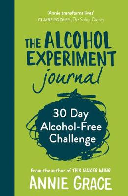 Alcohol Experiment Journal, The