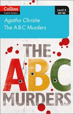 ABC murders, The: Level 4 – Upper- Intermediate (B2)