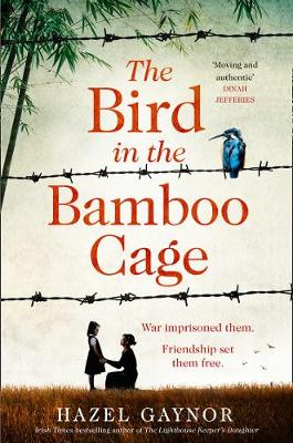 Bird in the Bamboo Cage, The
