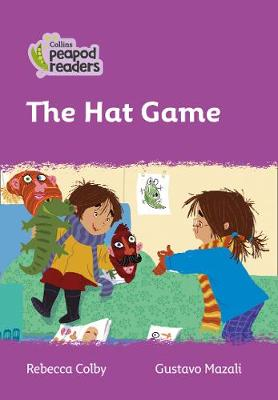 Level 1 – The Hat Game