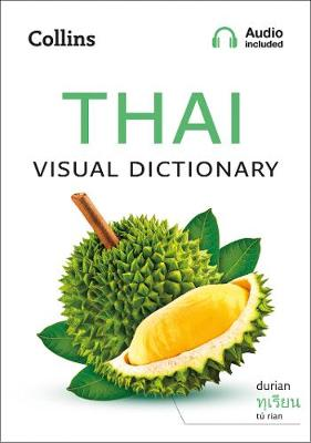 Thai Visual Dictionary: A Photo Guide to Everyday Words and ...