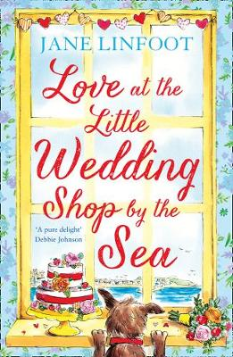 Love at the Little Wedding Shop by the Sea