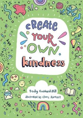 Create your own kindness: Activities to Encourage Children t...