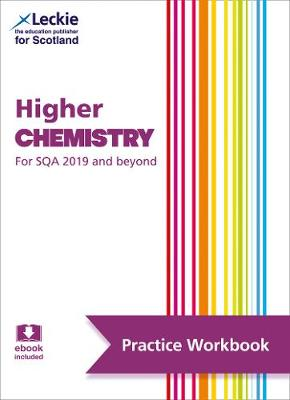 Higher Chemistry: Practise and Learn Sqa Exam Topics