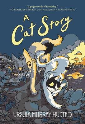 Cat Story, A