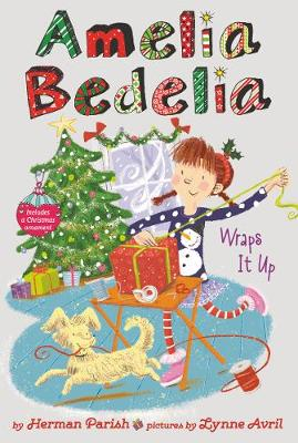 Amelia Bedelia Special Edition Holiday Chapter Book #1: Amel...
