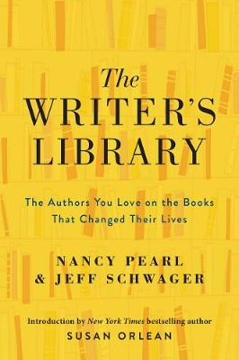 Writer's Library, The: The Authors You Love on the Boo...