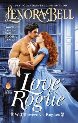 Love Is a Rogue: Wallflowers vs. Rogues