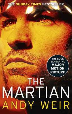 Martian, The: Stranded on Mars, one astronaut fights to surv...