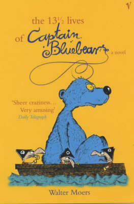 13.5 Lives Of Captain Bluebear, The