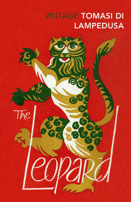 Leopard, The: Revised and with new material