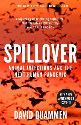 Spillover: the powerful, prescient book that predicted the C...