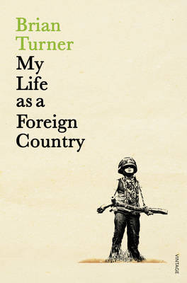 My Life as a Foreign Country