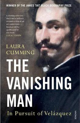Vanishing Man, The: In Pursuit of Velazquez