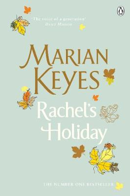 Rachel's Holiday: A Hay Festival and The Poole VOTE 100 BOOKS for Women Selection
